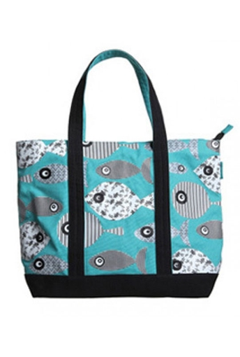 Picture of Canvas Tote Handbag