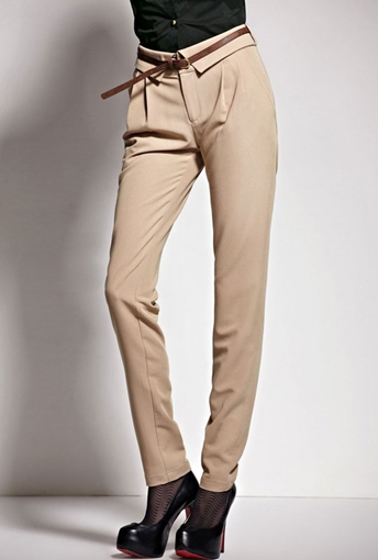 Picture of Casual Free Strap Pants