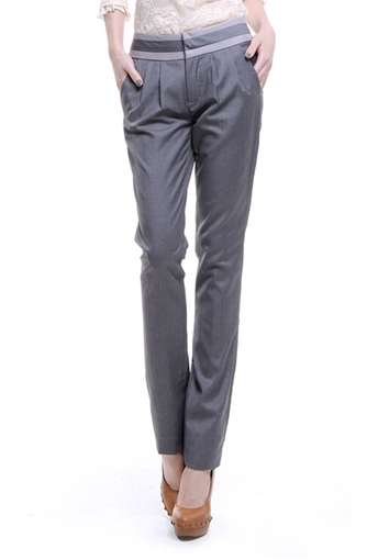 Picture of High Waist Pants