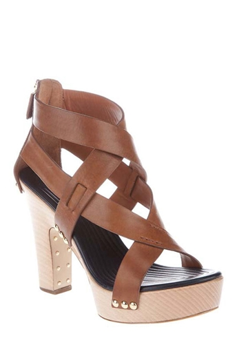 Picture of Givenchy Crossi Sandals