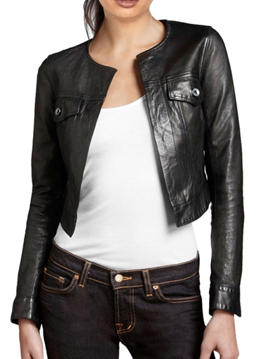 Picture of Everyday Short Jacket