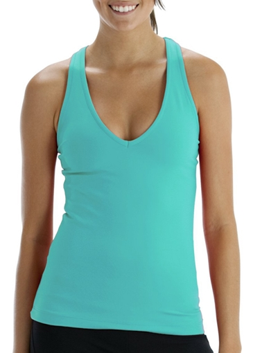Picture of Women's Fitness BodyUp Top